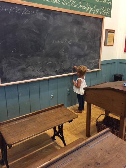 Heritage Farm Classroom