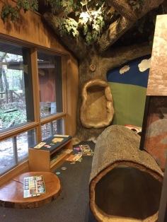 Hidden Oaks Nature Center
