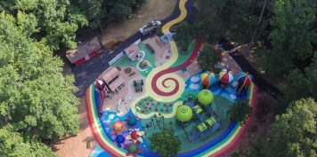 Wizard of Oz Playground